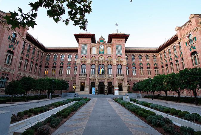 Facultad de Córdoba